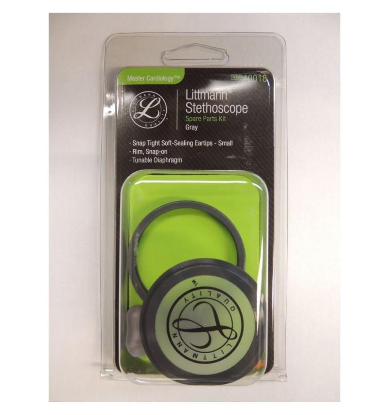 Kit de piese de schimb pentru stetoscoapele 3M Littmann Master Cardiology™