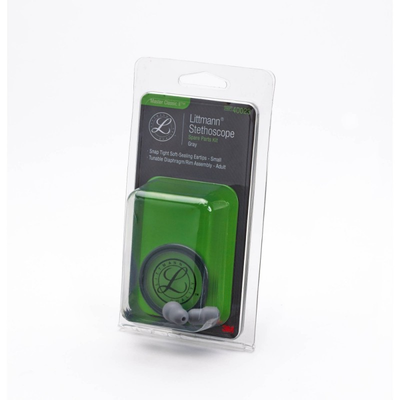 Kit de piese de schimb pentru stetoscoapele 3M™ Littmann® Master Classic II™