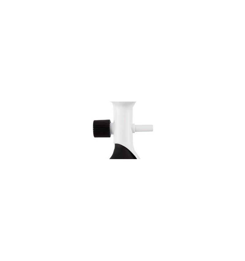 Tensiometru mecanic Riester e-mega, manseta cu un tub